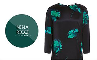 Nina Ricci - 2014初秋