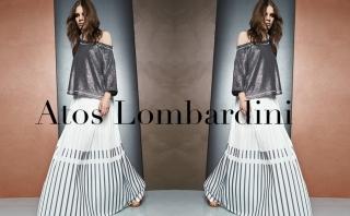 Atos Lombardini - 2015初秋