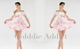 Golddie Addict - 2015早秋