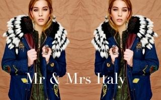 Mr & Mrs Italy - 2015早秋