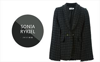 Sonia Rykiel - 2015初秋