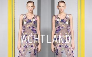 Achtland - 2016春夏
