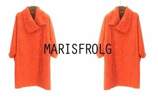2015秋冬Marisfrolg零售分析