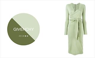 Givenchy - 2016春游