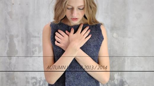 Nah-nu Katarzyna Skorek - 2013/14秋冬