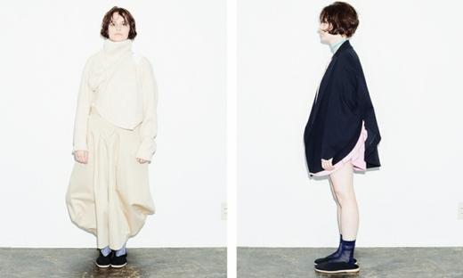 2016初秋[Riddlemma]东京时装发布会