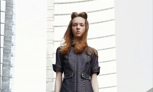 2016春游[Mila Schon]米兰时装发布会