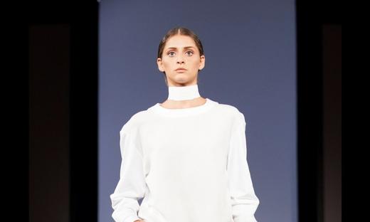 2016春游[Grinko]米兰时装发布会