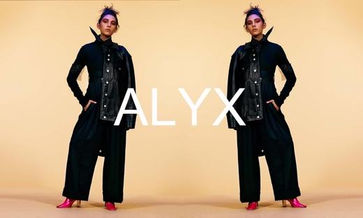 Alyx - 2016早秋