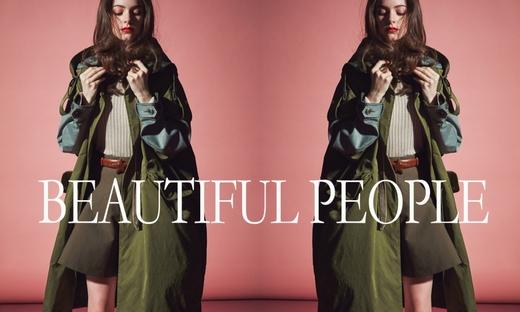 Beautiful People - 2016初秋