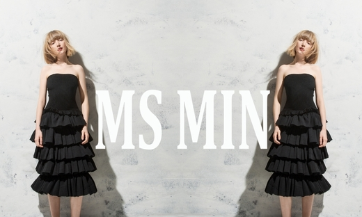 Ms Min - 2016早秋