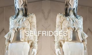 2016初秋Selfridges零售分析