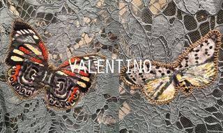 2016秋冬Valentino零售分析
