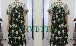 Vivetta - 2017春夏訂貨會