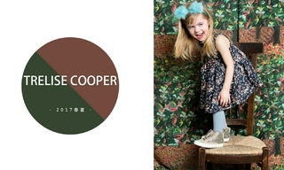 Trelise Cooper - 趣味世界(2017春夏)