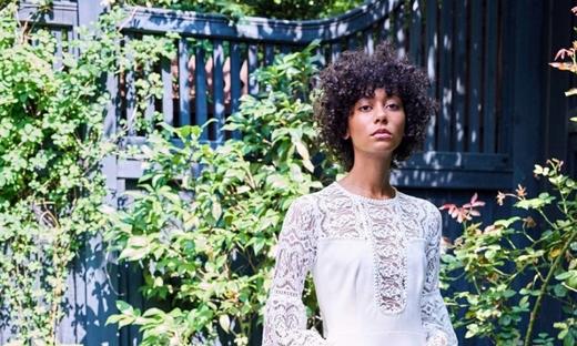 2018春游[Nanette Lepore]紐約時裝發布會