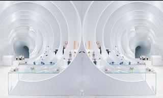 孩童的好奇心 - 邁阿密In-Sight童裝概念店&Oliver Peoples全新精品店亮相邁阿密