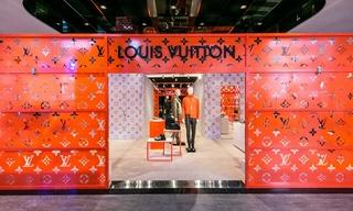【快闪店】走入 Louis Vuitton 首家台北新光三越男装快闪店