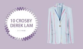 """10 Crosby Derek Lam - 当代艺术""""领域""""(2019春夏 预售款)"""