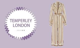 Temperley London -  新古典主义(2019春夏 预售款)