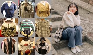 【韓國東大門】衛衣|機車夾克|溫暖毛領