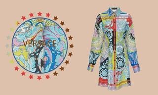 Versace - 鲜明态度重绎时尚规则(2019春夏预售款)
