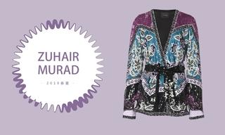 Zuhair Murad - 流行文化的盛行(2019春夏 预售款)