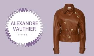 Alexandre Vauthier - 摩登新女性(2019春夏预售款)