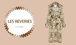 Les Reveries - 邂逅这一刻的浪漫(2019春夏 预售款)