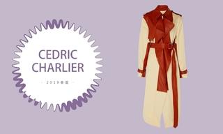 Cédric charlier - 追溯历史的痕迹(2019春夏 预售款)