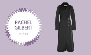 Rachel gilbert - 重返20年代的优雅(2019春夏 预售款)