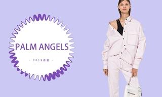 Palm Angels - 理想生活实验室(2019春夏)