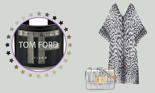 Tom Ford - 悄然潜伏的叛逆思绪(2019春夏)