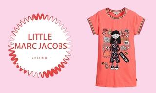 Little Marc Jacobs-俏皮女孩(2019春夏)