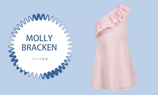 Molly Bracken-无拘无束的生活(2019春夏)