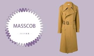Masscob - 随心所欲(2019春夏)