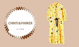 Chinti&Parker-都市女性的构想