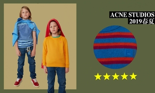 Acne Studios-简约呈现(2019春夏)