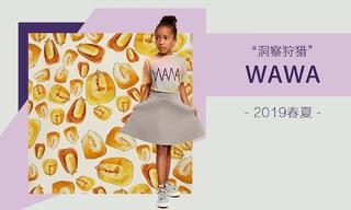 Wawa-洞察狩猎(2019春夏)