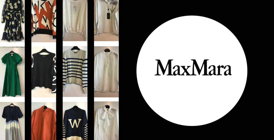 Max Mara - 2020春夏訂貨會 - 2020春夏訂貨會