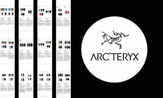 Arc'Teryx - 2020春夏訂貨會(7.22) - 2020春夏訂貨會