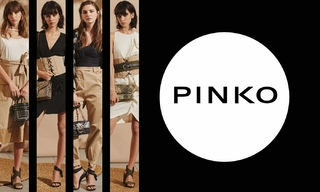 Pinko Black - 2020春夏订货会(7.30) - 2020春夏订货会