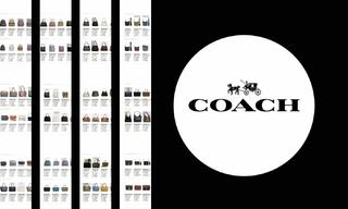 Coach - 2020春夏訂貨會(7.30) - 2020春夏訂貨會