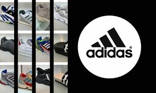 Adidas - 2020春夏訂貨會(7.30) - 2020春夏訂貨會