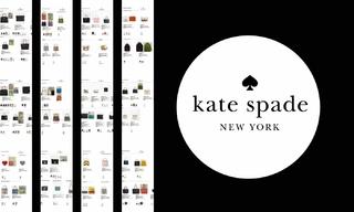 Kate Spade - 2020春夏订货会(7.30) - 2020春夏订货会