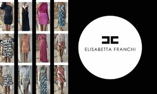 Elisabetta Franchi - 2020春夏订货会(8.13) - 2020春夏订货会