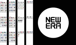 New Era - 2020春夏订货会(8.13) - 2020春夏订货会