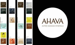 Ahava - 2020春夏订货会(8.13) - 2020春夏订货会