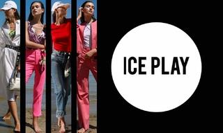 Ice Play - 2020春夏订货会(8.13) - 2020春夏订货会