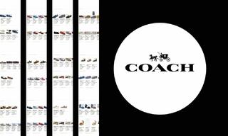 Coach Ny - 2020春夏订货会(8.13) - 2020春夏订货会